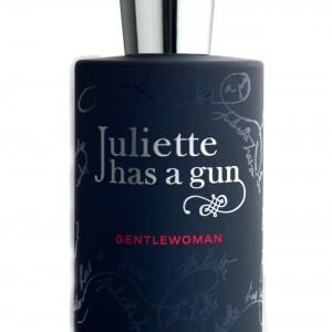 Juliette Has a Gun,  Gentlewoman