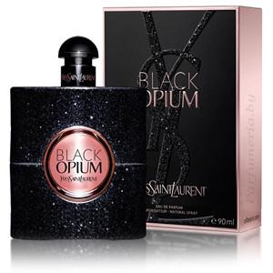 YSL, Black Opium
