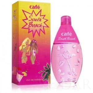 Cafe South Beach
